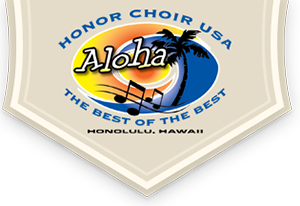 Honor Choir USA Logo